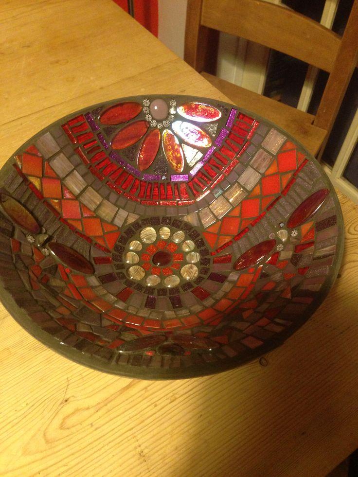 Pebble Mosaic Mosaic Art Tile Mosaics Mosaic