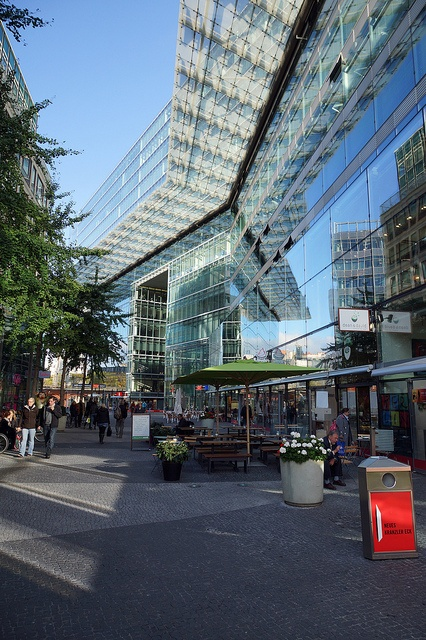 Kurfürstendamm - BERLIN GERMANY