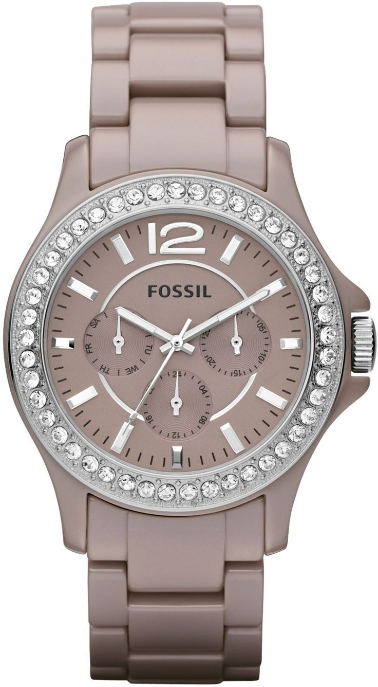 Fossil watches vintage expedition