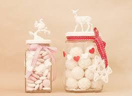 Znalezione obrazy dla zapytania słodycze w słoiku