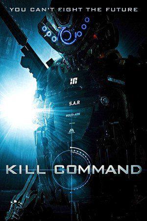 Kill Command 2016 720p WEB-DL DD5 1 x264-BDP