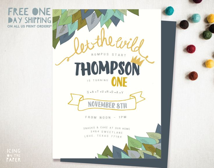 34 best kourtney's where the wild things are baby shower 8/9/15, Baby shower invitations