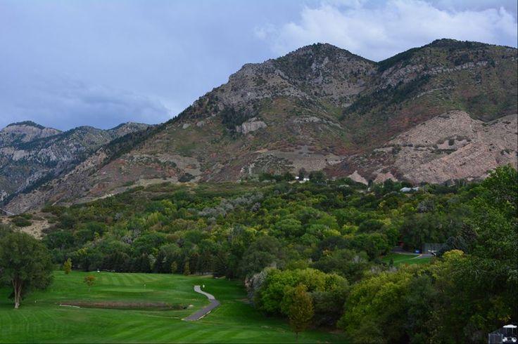 El Monte golf course