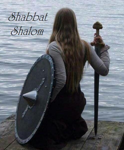 Shabat Shalom!!! ⚽⛺