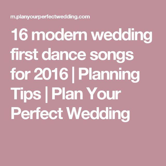 Best 25 Modern First Dance Songs Ideas On Pinterest