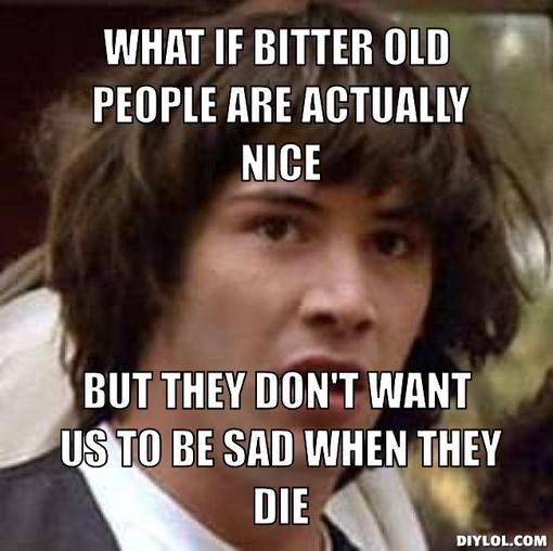 Conspiracy Keanu Meme Generator - DIY LOL