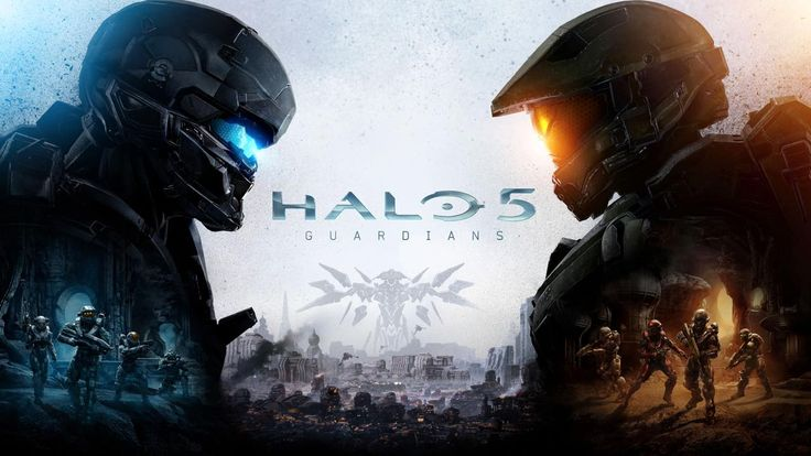 New Halo 5 Animated Poster and Official Box Art Unveiled - http://www.entertainmentbuddha.com/new-halo-5-animated-poster-and-official-box-art-unveiled/