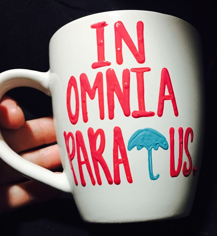 A personal favorite from my Etsy shop https://www.etsy.com/listing/265934734/in-omnia-paratus-oy-with-the-poodles