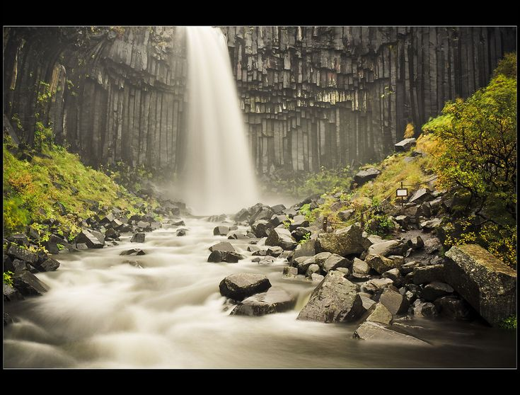 """Fluidr / Diana Michaels's photos and videos tagged with """"svartifoss"""""""