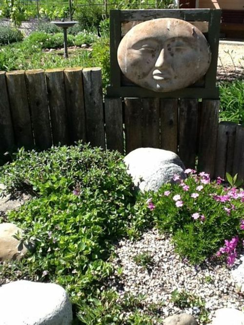 25+ parasta ideaa Pinterestissä Gartengestaltung mit kies Kies - gartengestaltungsideen mit kies