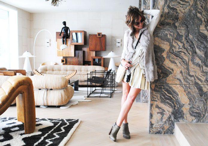 Kelly Wearstler's Malibu beach house: Interior Design, Cc 3D Interiors, Idea, Sweet, Style, Living Room, Kelly Wearstler, Beach House Interiors