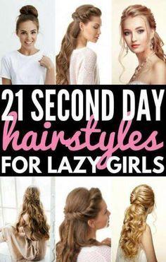 25 Trendy Hair Straight Shoulder Length Half Up #hair - October 26 2019 at 05:29AM