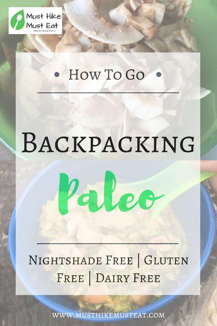 268 best HIKING | Food | Gluten-free | Allergy | Camping kitchen ...