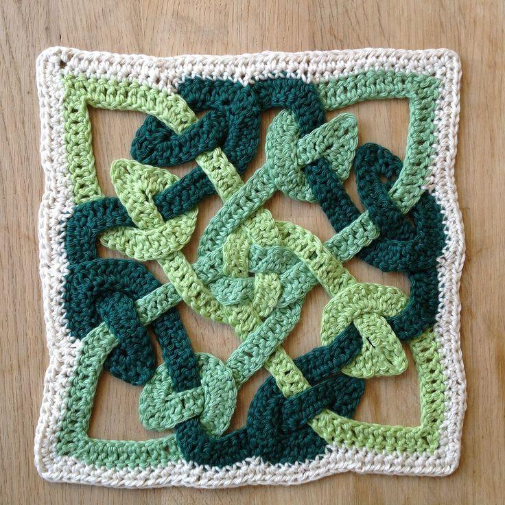 Beautiful Crochet Tutorial