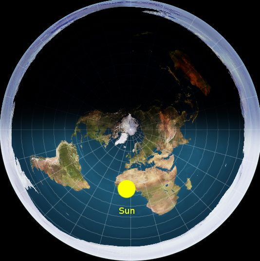 76 best flat earth map images on pinterest flat earth flat earth image from httpoi45tinypic2qvds2dg gumiabroncs Gallery