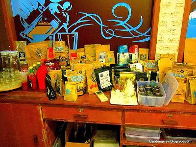Noah's Barn Coffeenery | Pick your own coffee beans