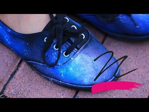 NORIE videó - Galaxis cipő