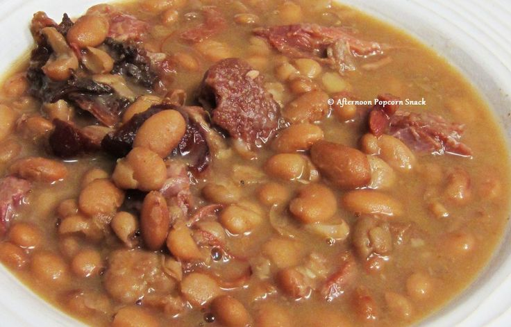 Ham And Beans Food Network
