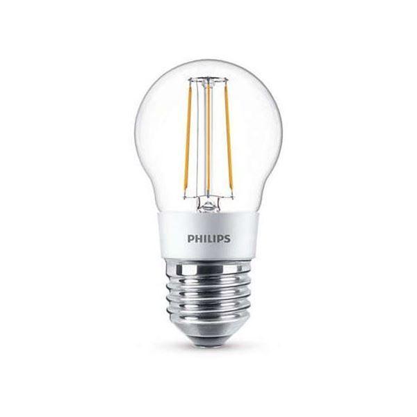Bec LED Philips 5W E27 P48 DIM lumina calda https://www.etbm.ro/becuri-led  #led #ledphilips #philips #lighting #etbm #etbmro #philipsled #lightingfixtures #lightingdyi #design #homedecor #lamps #bedroom #inspiration #livingroom #wall #diy #scenes #hack #ideas #ledbulbs