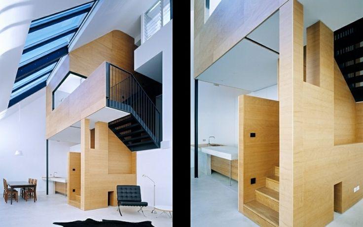 Bondi House by MCK – Sydney Architects