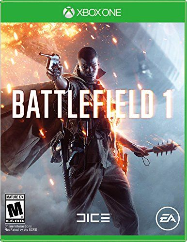 Battlefield 1 - Xbox One Electronic Arts https://www.amazon.com/dp/B01F9HMO9S/ref=cm_sw_r_pi_dp_x_PE39xbRKNZMTA
