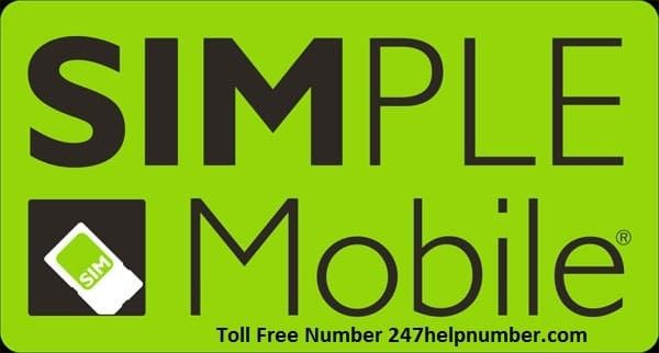 SIMPLE Mobile Customer Service Toll-Free Phone Number