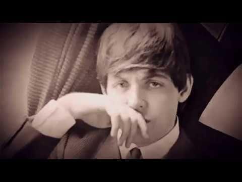 "Paul McCartney - ""He Is a Tramp"" by Peggy Lee"