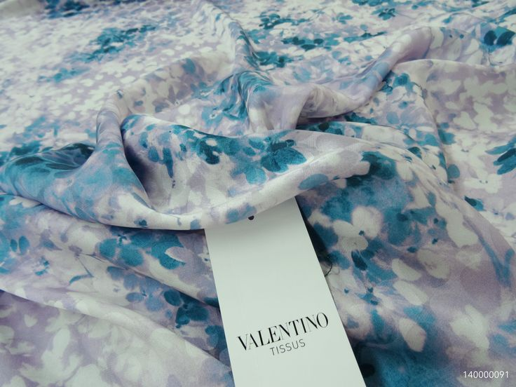 #Valentino #Silk