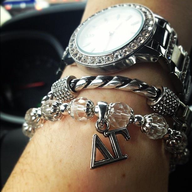 Beautiful DG bracelet!