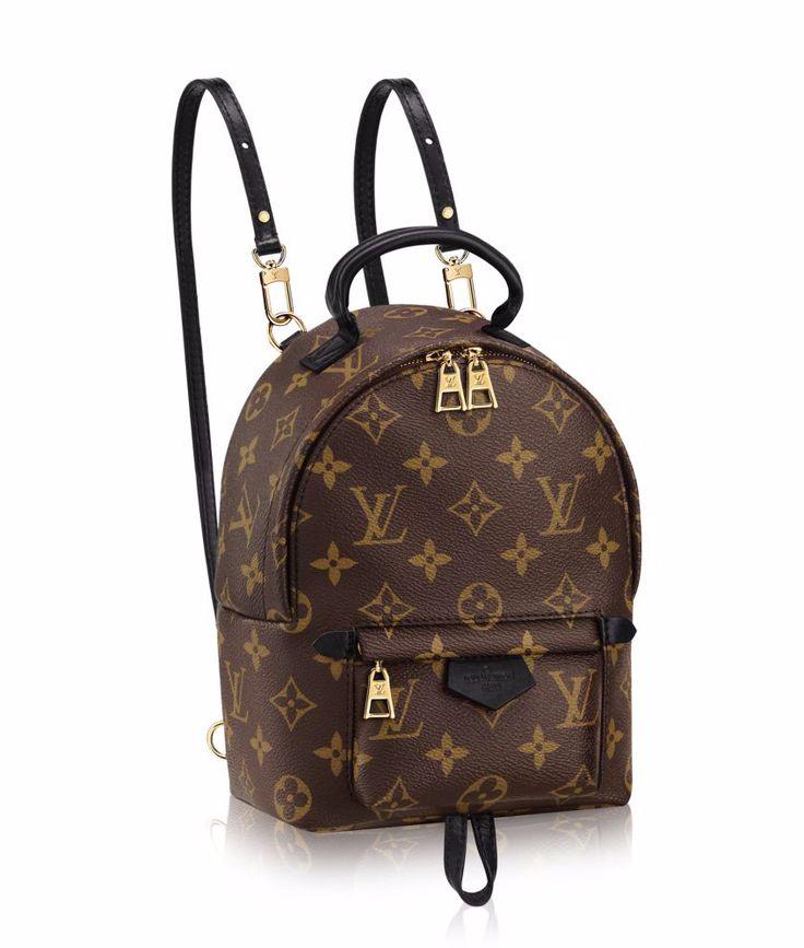 Louis-Vuitton-Mini-Monogram-Backpack, сумки модные брендовые, http://bags-lovers.livejournal.com/