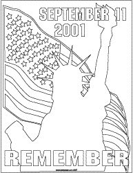 september 16 activities coloring pages - photo#41
