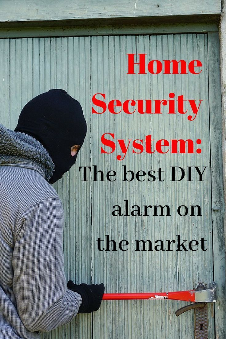 The Best Diy Home Security System On The Market Security And Peace Of Mind Are Priceless Securitysystem Alarmsyst Home Security Home Safety Home Protection