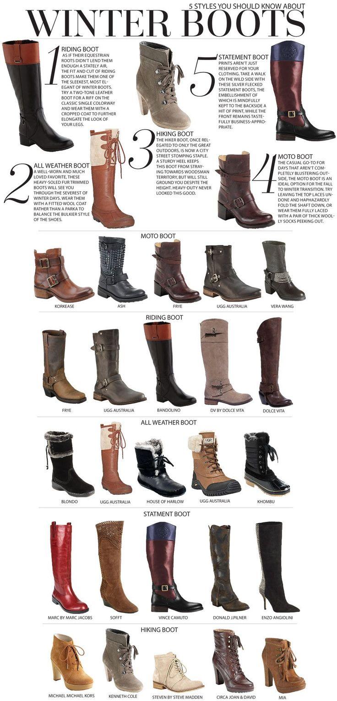 Winter Boots | www.ltinsider.com #lordandtaylor