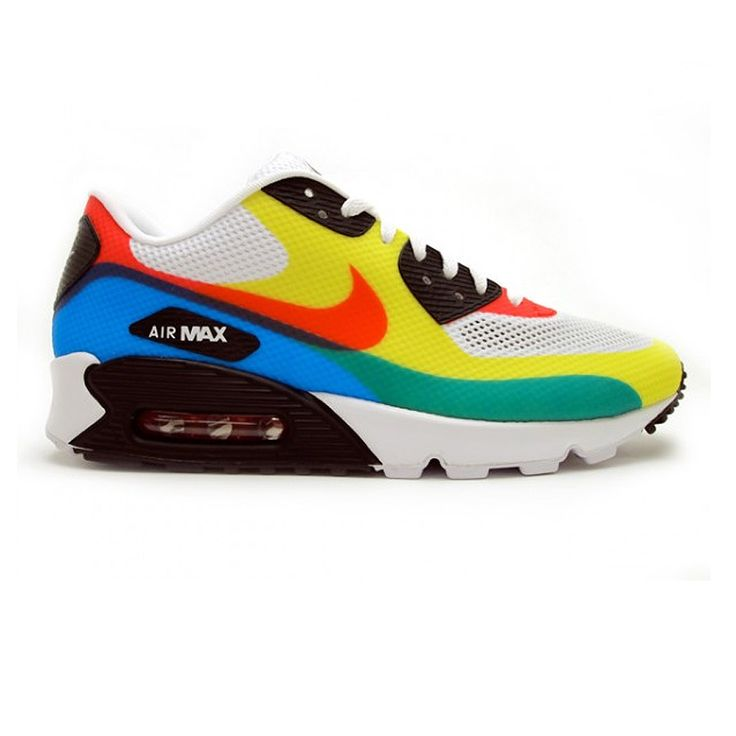 Nike Air Max 90 Hyperfuse What The Max