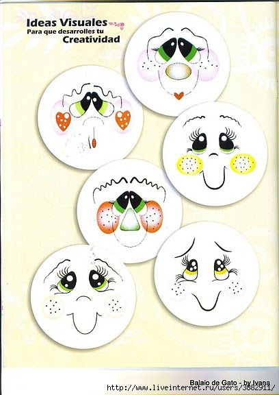 .faces 3