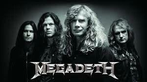 Banda De Heavy Metal Y Trash Metal Formada En Los Angeles California En 1983 Por Dave Mustaine Ex Vocalista De Metallica Y Actualmente Vocalista De Megadeth