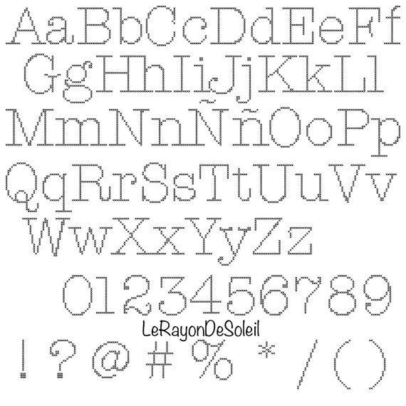 Free download pdf typewriter font