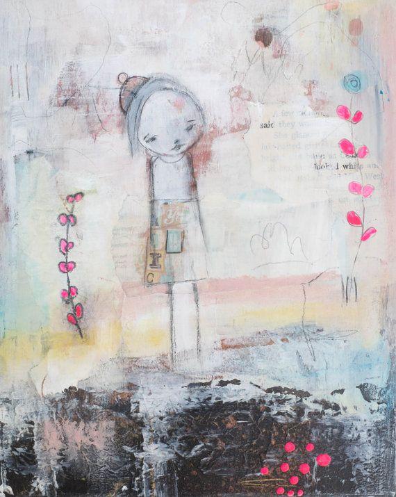 Contemplating Arcady - Art by Jay Watkins