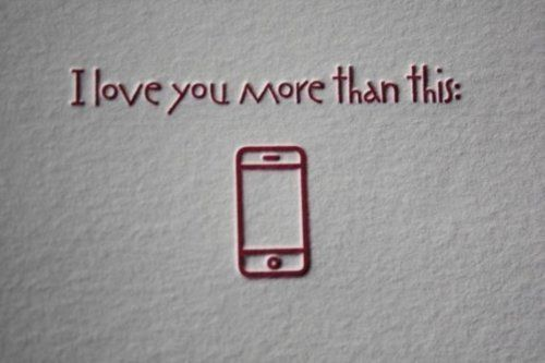 for valentines: Stuff, I Love You, Quote, Funny, Love You More, Valentine, Iphone