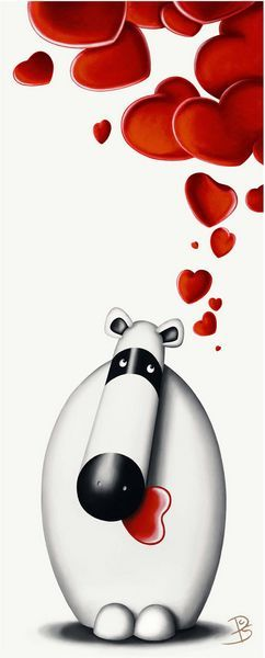 For the One I Love by Peter Smith