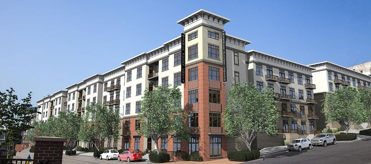 MARBLE ALLEY LOFTS - Knoxville, TN37902   Apartments for Rent   Knoxville Apartment Guide