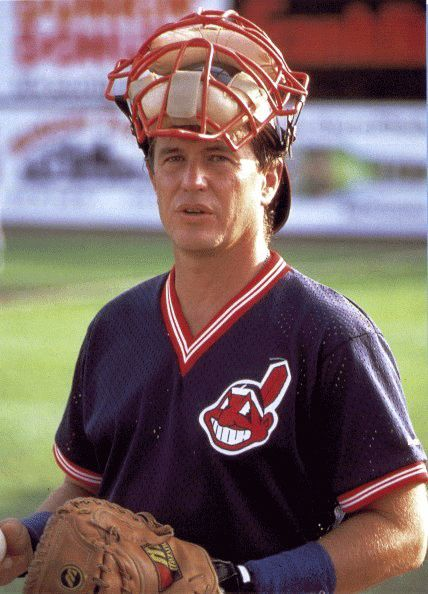 """Yup, we've got uniforms and everything. It's really great!"" - Tom Berenger as Jake Taylor in Major League"