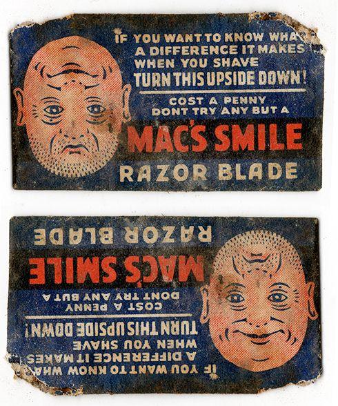 Mac's Smile