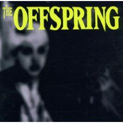 The Offspring...oh how I miss 90's music