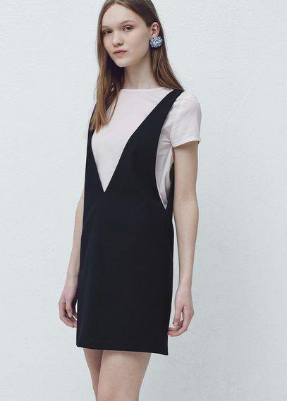 Vestidos de Mujer | MANGO España