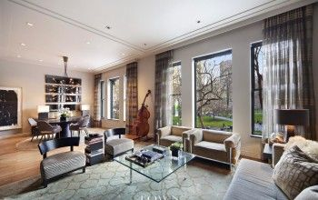 Lester Holt Listing NYC Condo