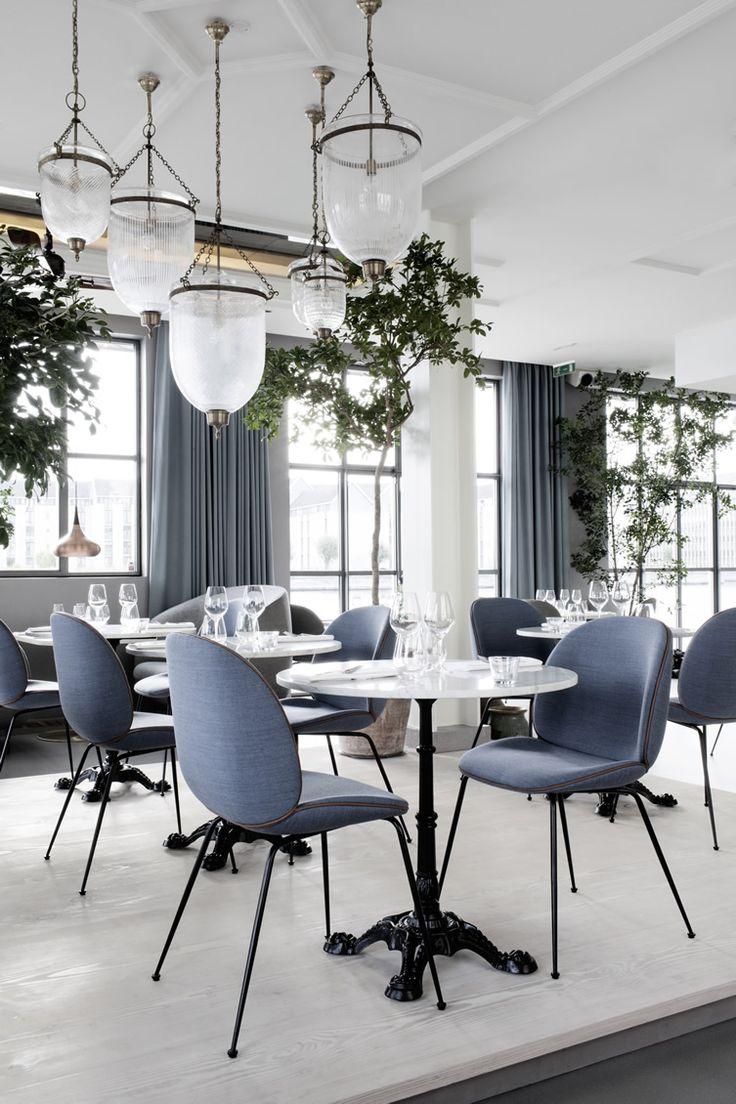 Mejores 296 im genes de interior design coffee shops en for Kasa diseno interior