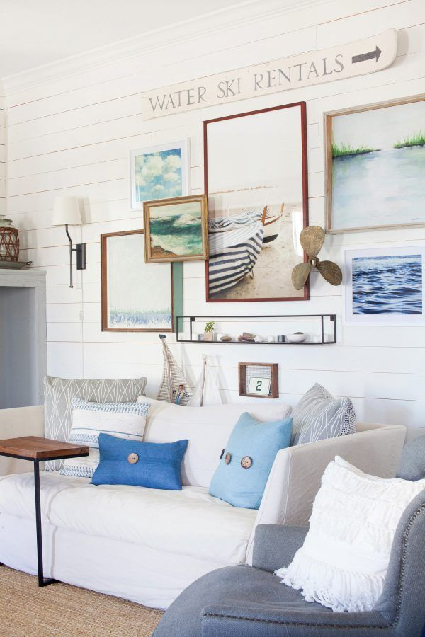Spring Home Tour | The Lettered Cottage