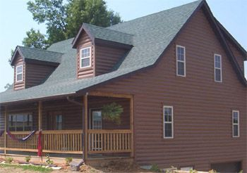 Timber Mill Siding House Plans Pinterest Vinyls Log
