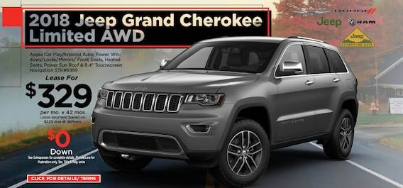 Chrysler Dodge Jeep Ram Lease Deals In Barre Vt Chrysler Dodge